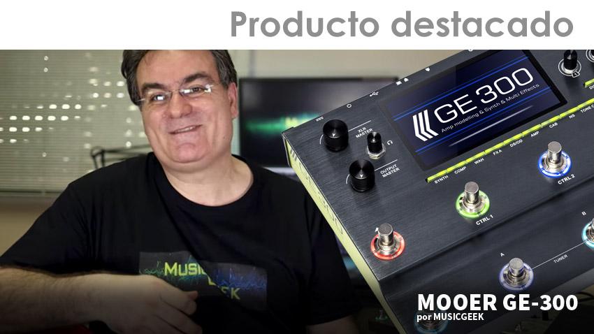 mooerGE300